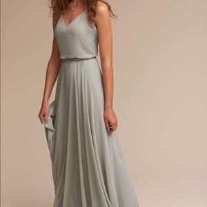 Jenny Yoo Collection Inesse Dress - size 2